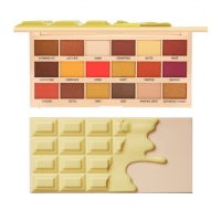 Lemon Dizzle Chocolate Palette Paleta 18 Cieni Do Powiek