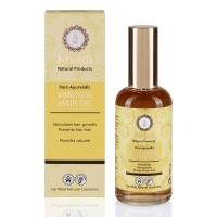 Olejek stymulujący wzrost włosów Khadi 100 ml