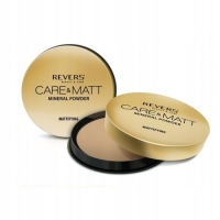 CARE&MATT MINERAL POWDER 01