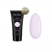 Duo Acrylgel French Pink - 15 g