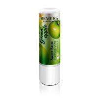 SWEET BALM OCHRONNY BALSAM DO UST - GREEN APPLE