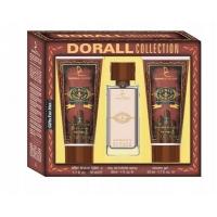 CUBAN-DREAM Zestaw-męski Dorall Collection