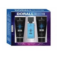 Zestaw UPOMINKOWY męski Dorall Collection SARAQAEL