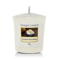 Coconut Rice Cream Świeczka Sampler 49g