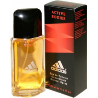ACTIVE BODIES woda koncentrat 100ml