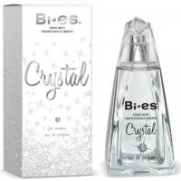 CRYSTAL woda perfumowana woman 100ml