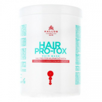 MASKA DO WŁOSÓW HAIR PRO-TOX 1000 ML