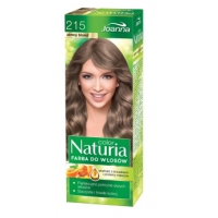 NATURIA COLOR 215 - ZIMNY BLOND