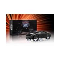 ROAD REBEL (czarnyny samochód) WODA PERFUMOWANA 4 x 25ML