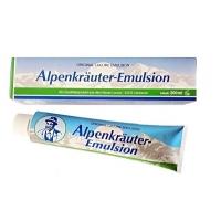 BALSAM Z ZIÓŁ ALPEJSKICH Alpenkräuter Emulsion 200 ML