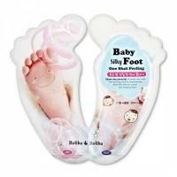 Baby Silky Foot One Shot Peeling
