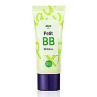 Bouncing Petit BB SPF30